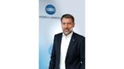 Joerg Hartmann ist neuer Geschäftsführer von Konica Minolta Deutschland und Österreich. (Bild: Konica MinoltaBusiness Solutions Deutschland GmbH)