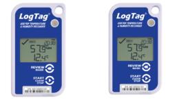 LogTag Mehrweg-USB-Logger mit Feuchtesensor. (Bild: CiK Solutions GmbH)