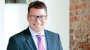 Burkhard Balz, Senior Vice President Automation Systems (Bild: Lenze)