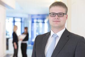 Michael Weber, Leitung Corporate Marketing (Bild: THIMM Group GmbH + Co. KG)