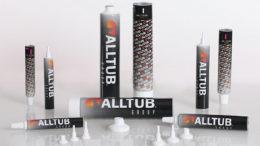 Die Alltub Group, einer der weltweit größten Hersteller, produziert in sechs Werken Tuben aus Aluminium und Laminaten. (Bild: Alltub)