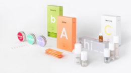 Wirkstoffe aus der Natur leicht und nachhaltig verpackt im neuen Ringana-Produktsortiment. (Bild: Metsä Board)