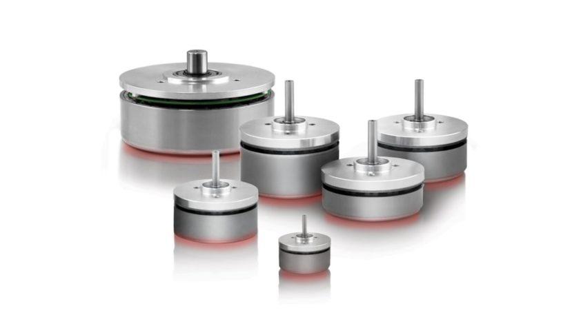 Flachmotoren für Greifroboter von Servotecnica (Bild: Servotecnica hat seine Produktreihe von Flachmotoren um Modelle für den Antrieb von Greifrobotern erweitert. (Bild: Servotecnica GmbH)