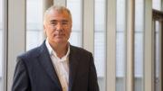 Pietro Tomasi wird der neue Vice President Sales & Service der Romaco Group (Bild: Romaco Group)