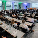 Rund 150 Teilnehmer aus 22 Ländern waren der Einladung nach Wiesbaden gefolgt und erlebten zwei erkenntnisreiche Tage. (Bild: RIGK)