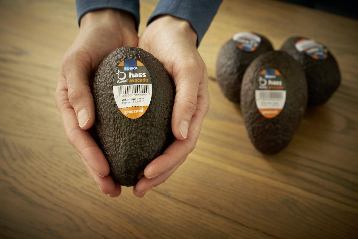 edeka und apeel sciences nat rlich gesch tzte avocados. Black Bedroom Furniture Sets. Home Design Ideas