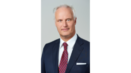 Carl Martin Welcker, VDMA-Präsident (Bild: VDMA e.V.)
