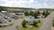 Das Unternehmen mit den Produktionsstandorten in Deutschland, Ungarn, Tschechien und Großbritannien, bleibt weiterhin in Familienhand. (Bild: STI Group)
