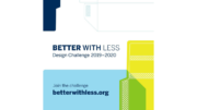 Better with Less - Design Challenge 2019-2020 (Bild: Metsä Board)