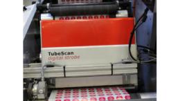 2013 nahm die Barthel Gruppe in ihrem Stammwerk in Essen die weltweit ersten TubeScan-Systeme für die Bahnbeobachtung in Betrieb. (Bild: BST eltromat)