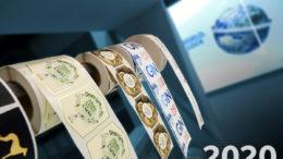 Konica Minolta hat vier Trends identifiziert, die Druckereien für Verpackungsetiketten und -druck 2020 im Auge behalten sollten. (Bild: Konica Minolta Business Solutions Deutschland GmbH)
