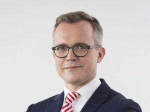 IK-Hauptgeschäftsführer Dr. Martin Engelmann. (Bild: IK Industrievereinigung Kunststoffverpackungen)