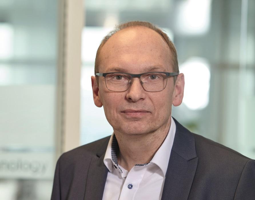 Dr. Stefan König, Vorsitzender der Geschäftsführung von Syntegon Technology