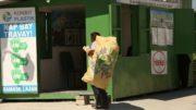 Plastic-Bank-Sammelcenter in Haiti (Bild: Henkel)