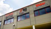 Gebäude Bluhm Weber Group