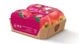 Neues Verpackungssortiment von Pink Lady Europe