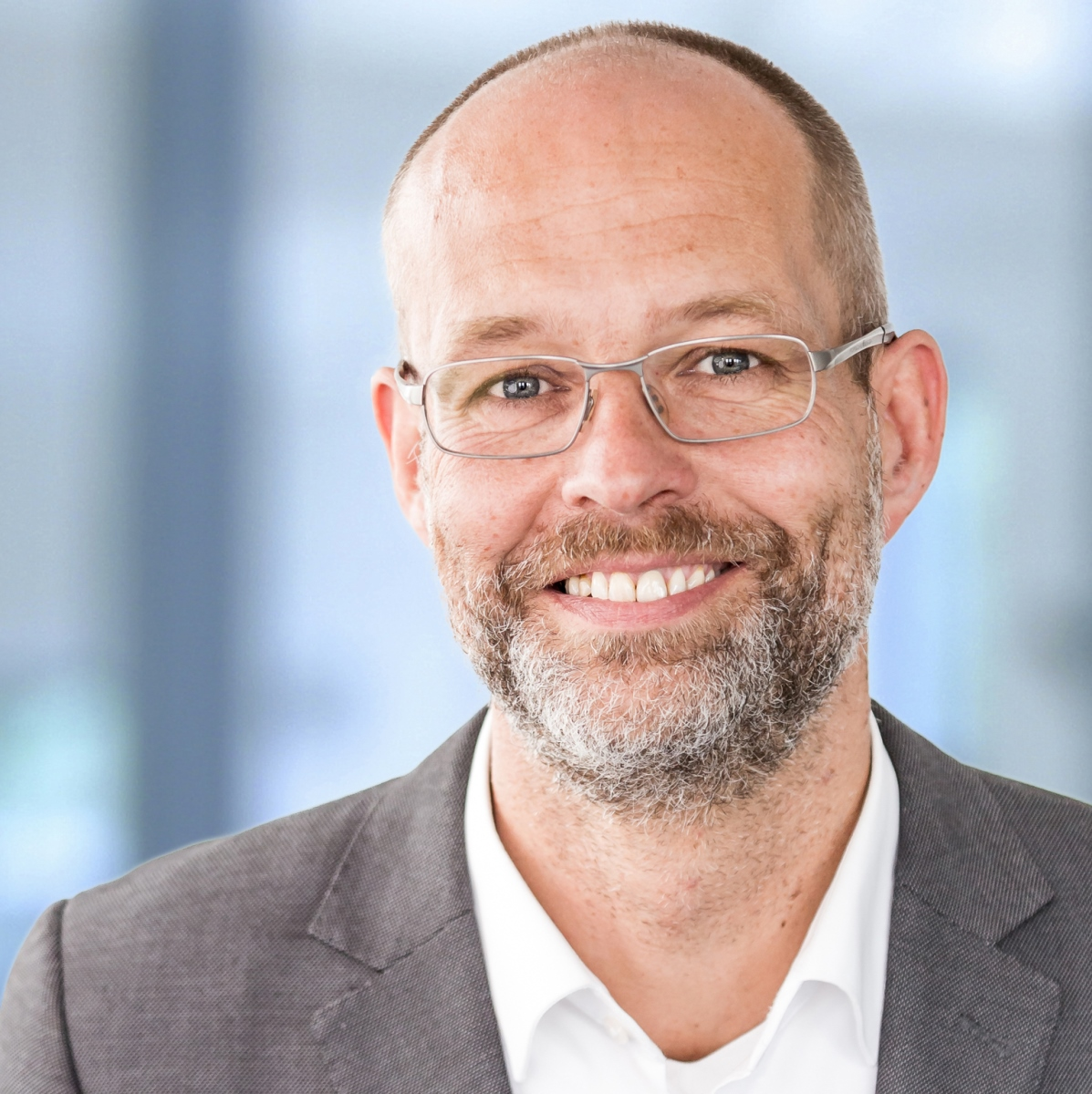 Hanno Bertling, Senior Product Manager Closures bei SIG