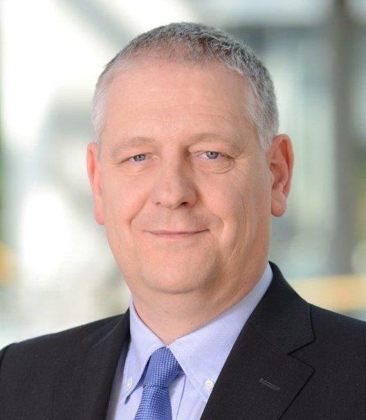 Prof. Dr. Thomas Müller-Kirschbaum (Bild: Henkel)