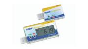 MSR BudgetLine: Mehrfach verwendbare Temperatur- und Feuchte-Datenlogger für Transport und Lager. (Bild: MSR Electronics)