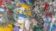 Kunststoffabfälle