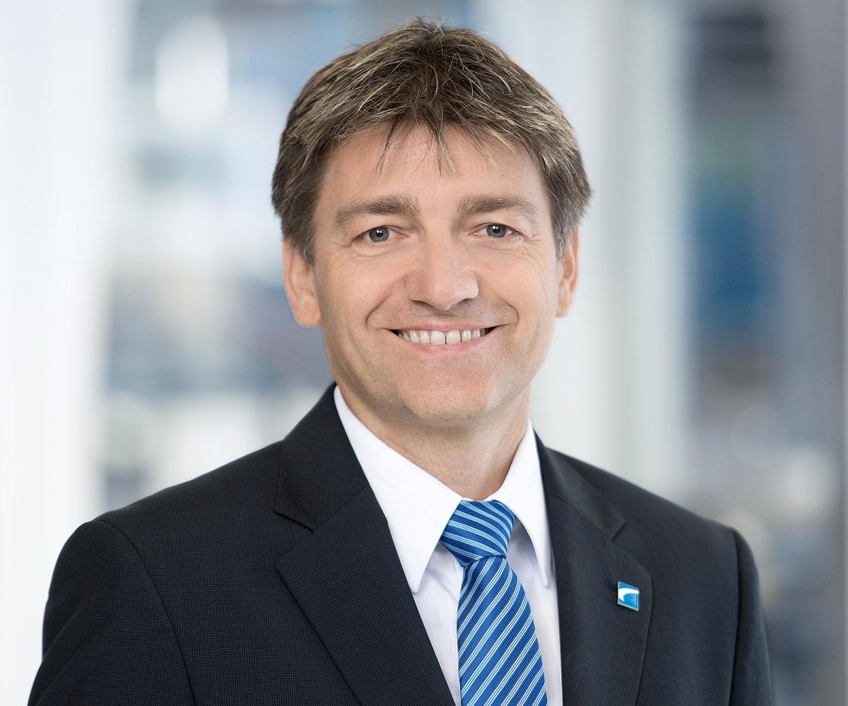 Markus Böhringer, Leiter des Marktanwendungsfelds Medizintechnik bei KOCH Pac-Systeme.