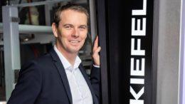 Stefan Moll, Geschäftsführer CTO bei Kiefe