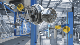 Nabtesco Getriebe (Bild: Nabtesco Precision Europe GmbH)