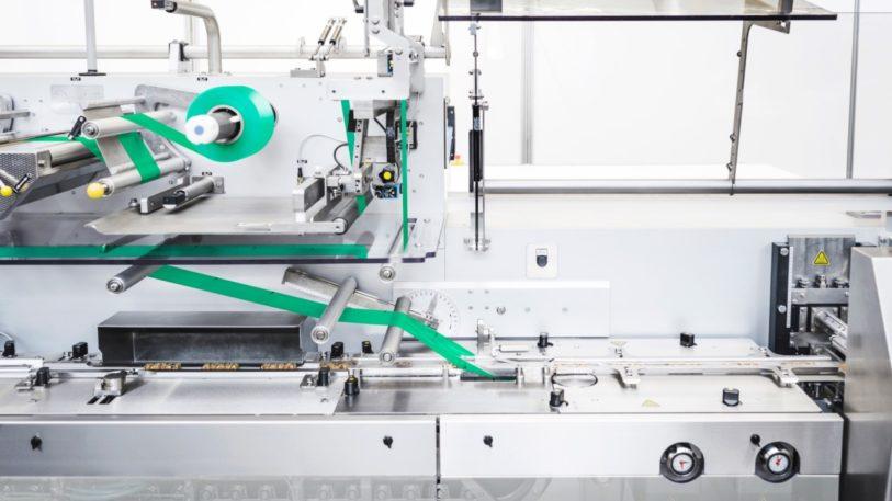 Bei Folien aus Monomaterial kommt es auf das optimale Zusammenspiel der drei Siegelparameter Druck, Temperatur und Zeit an. Nur wenn diese aufeinander abgestimmt sind, entsteht die perfekte Naht.