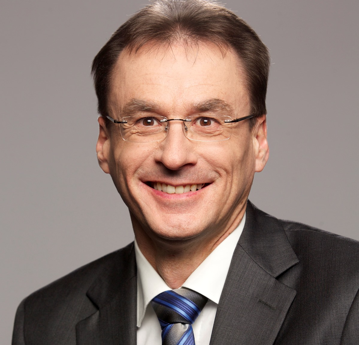 Dietmar Karepin, Business Development Manager Healthcare bei VITRONIC