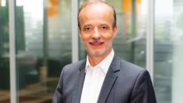 Jan Glass ist seit 01. Mai 2020 Chief Financial Officer der Optima Unternehmensgruppe. (Quelle: Optima)