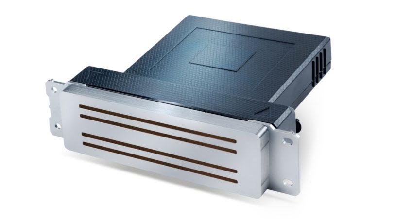 Der wasserbasierte Druckkopf RC1536 von Seiko