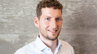 Jens Bröckel verstärkt das Team der Kreativagentur Brandpack.