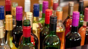 Weinverschlüsse aus Aluminium im Trend