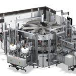 Etikettiermaschine Innoket Neo Flex von KHS