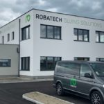 Neues Firmengebäude der Robatech Austria