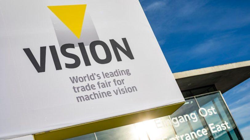 Vision 2020 Fachmesse Bildverarbeitung