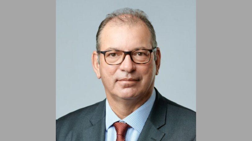 Billerudkorsnäs neuer CEO Christoph Michalski