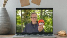 Moderator von packaging journal TV