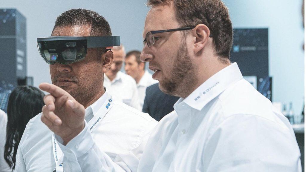 Die Business Unit Digital Solutions wurde im September 2019 gegründet