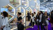 Messe CosmeticBusiness