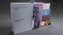 Gmund Used ist ein Designpapier aus Altpapier von Gmund Papier