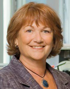 Danièle Kapel-Marcovici, CEO der RAJA-Gruppe