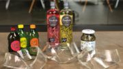 """Schüttellimo, KollektivTee und Friedrichs Gin Liqueure mit der Auszeichnung """"Produktinnovation in Glas"""""""