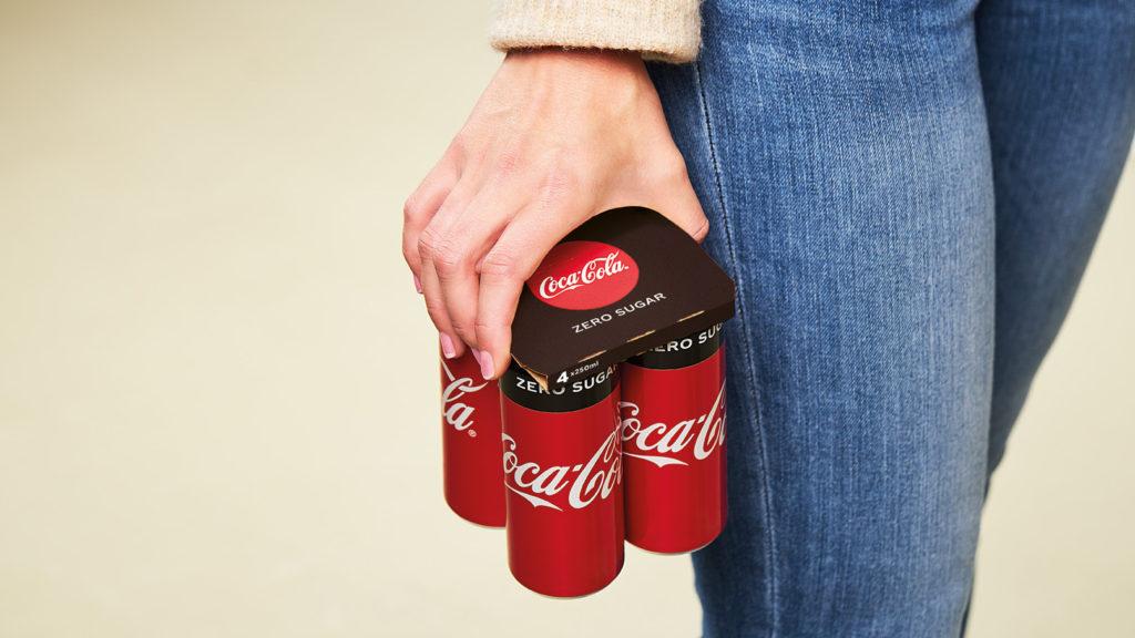 KeelClip (Coca Cola Deutschland GmbH)