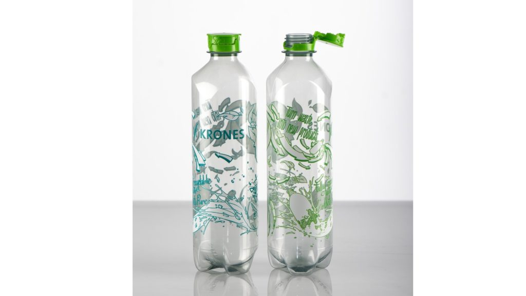 3 Circles Bottle (Dekron & Krones AG)