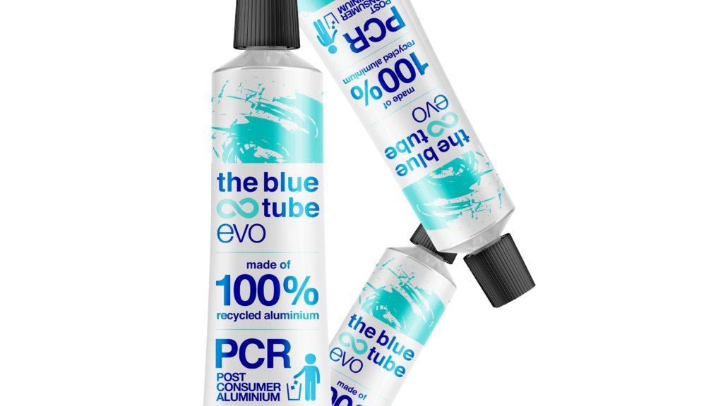 The Blue Tube EVO (Tubex)