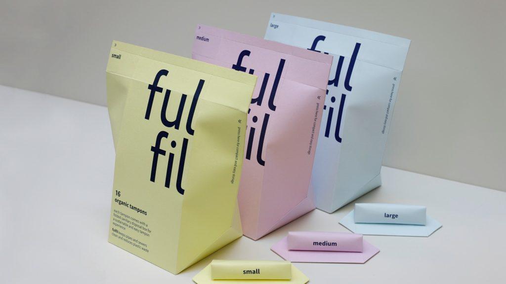 fulfill (Nora Karl, Maureen Madou Seel, Mirjam Bauer)