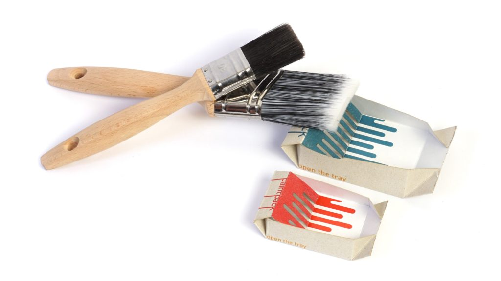 paintpack (Sophie Kramer, Carla Wirths)