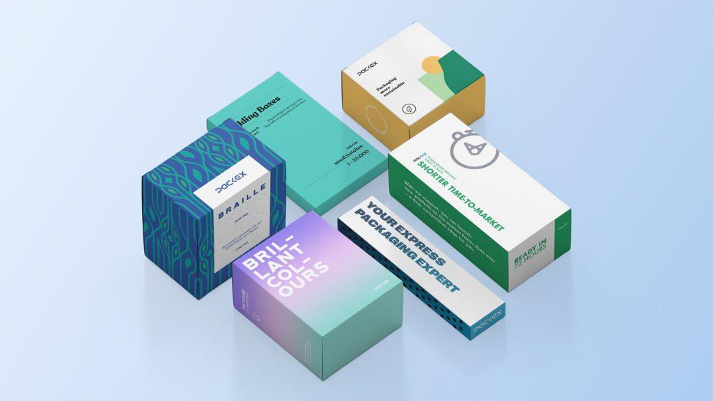 Digital Packaging Solutions (PackEx GmbH)