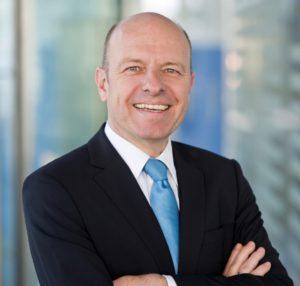 Klaus Hahn, geschäftsführender Gesellschafter Flux-Geräte